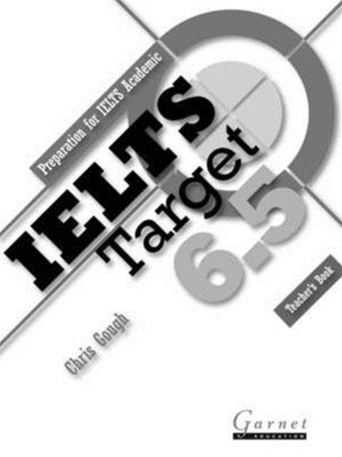 Ielts Target 6. 5 Preparation for Ielts Academic
