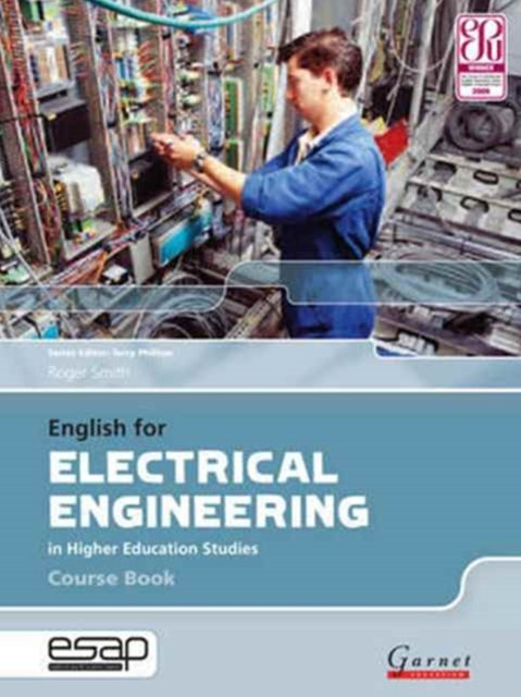 English for Electrical Engineering in Higher Education