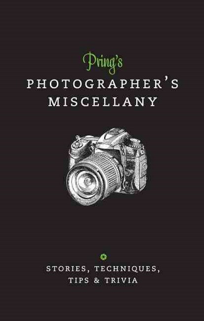Prings Photographers Miscellany