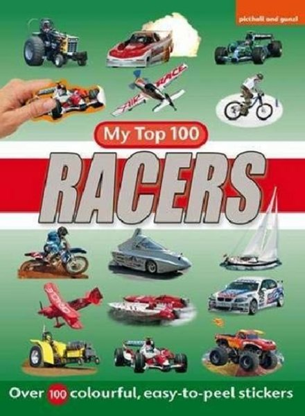 My Top 100: Racers