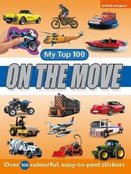 My Top 100: On the Move