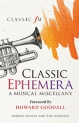 (ebook) Classic Ephemera