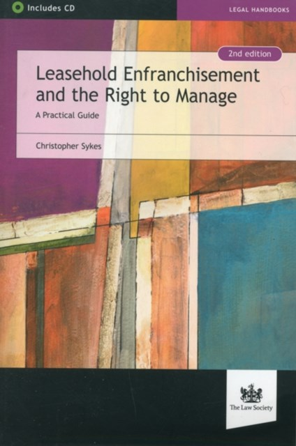 Leasehold Enfranchisement and the Right to Manage