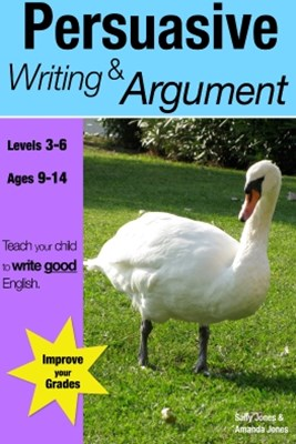(ebook) Learning Persuasive Writing and Argument