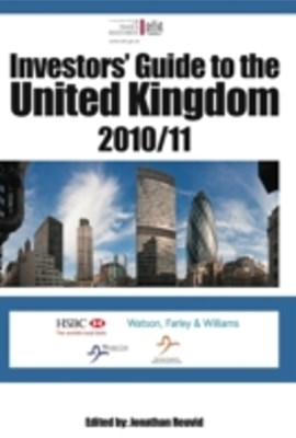 Investors' Guide to the United Kingdom 2010/11