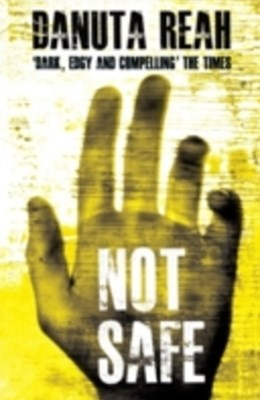 (ebook) Not Safe