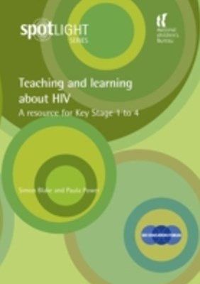 (ebook) Teaching and Learning About HIV