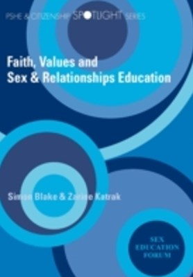 (ebook) Faith, Values and Sex & Relationships Education