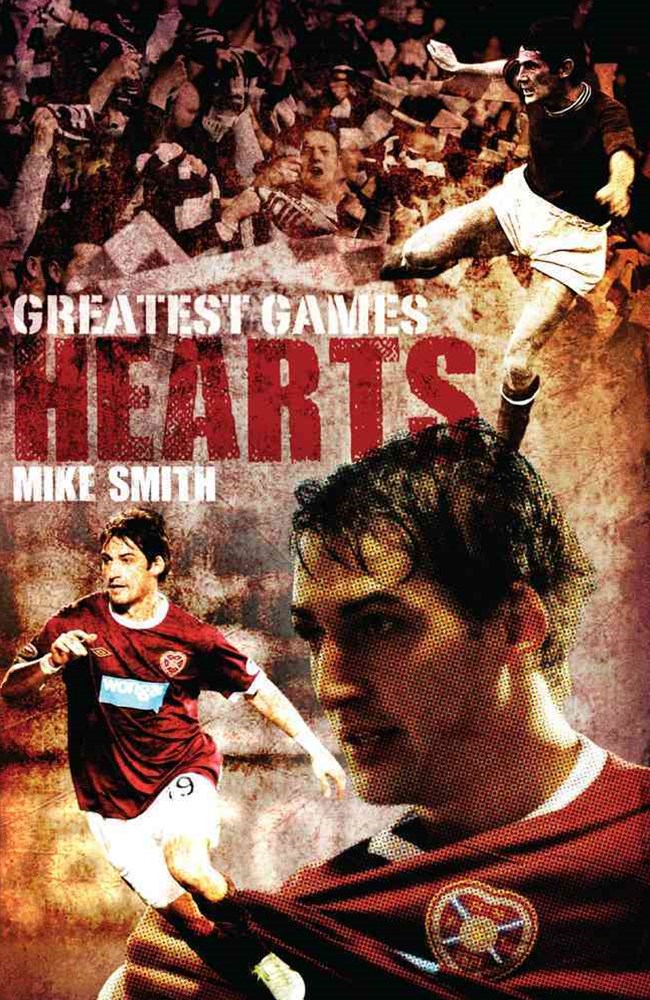 Hearts Greatest Games