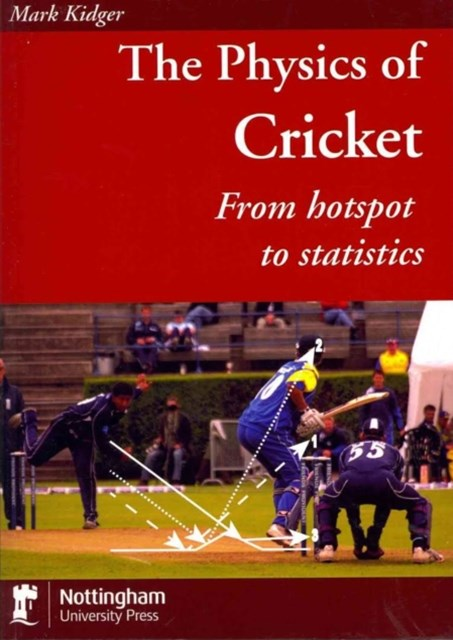 (ebook) Physiof Cricket