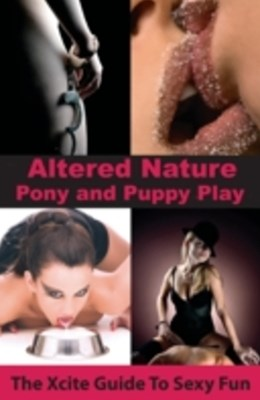 Pony and Puppy Play