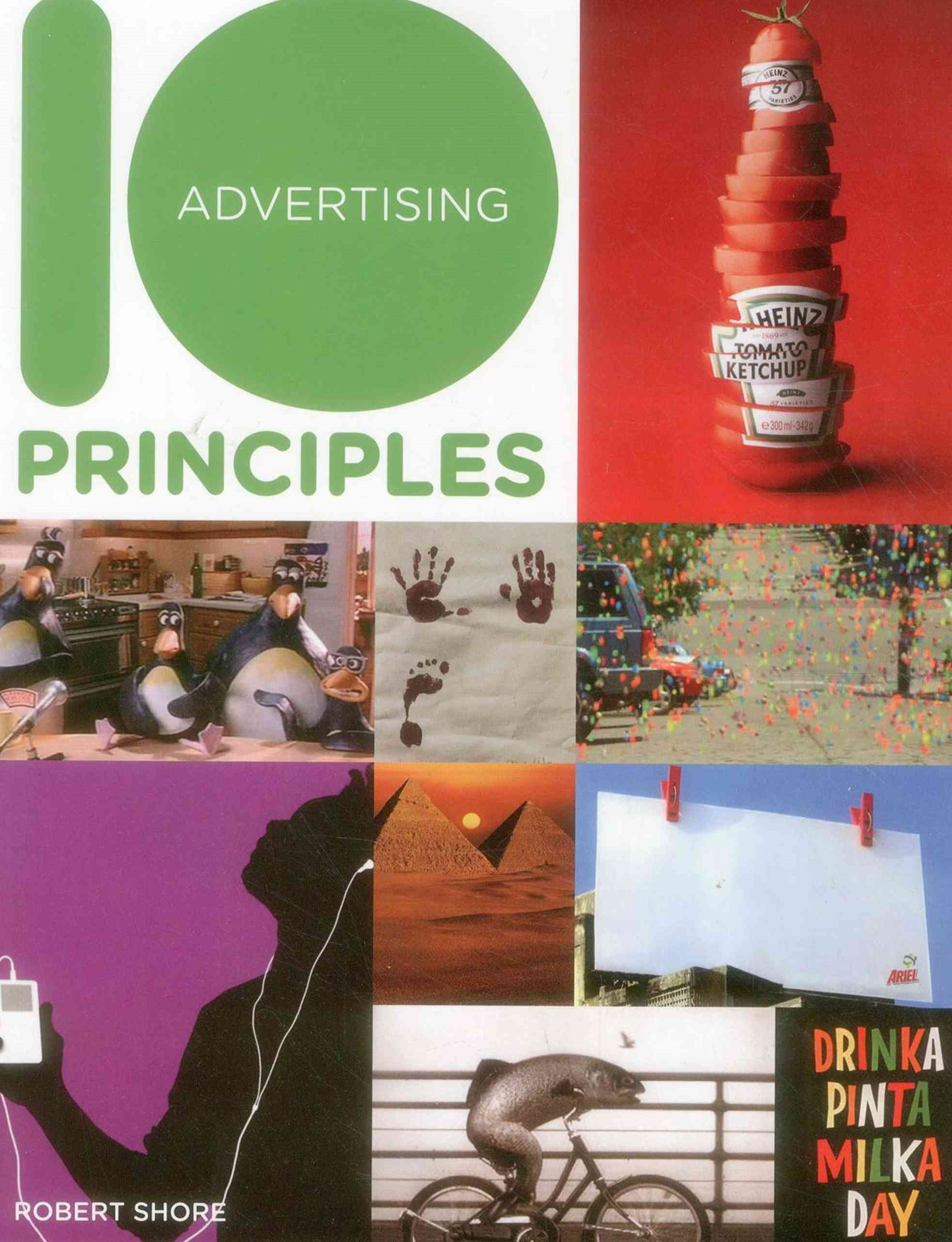 10 Principles of Good Advertising