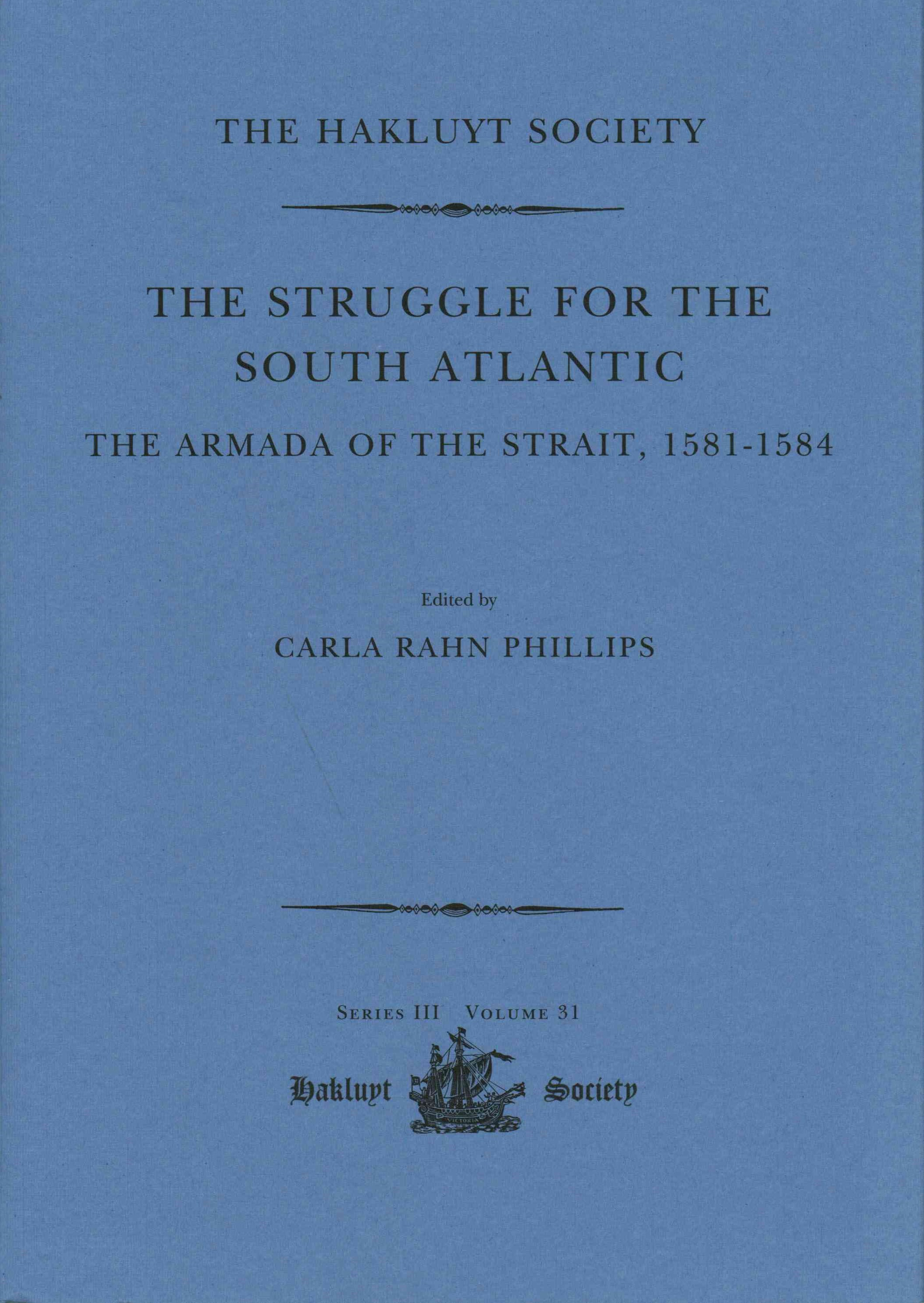 Struggle for the South Atlantic