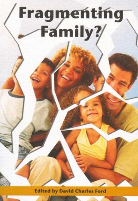 (ebook) Fragmenting Family?