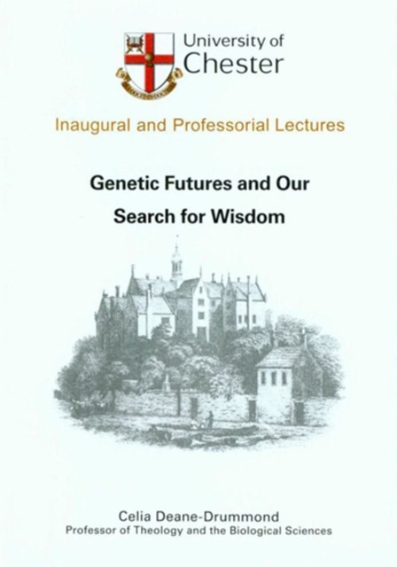 (ebook) Genetic Futures and Our Search for Wisdom