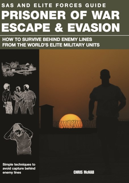 Prisoner of War Escape and Evasion