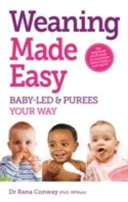 (ebook) Weaning Made Easy