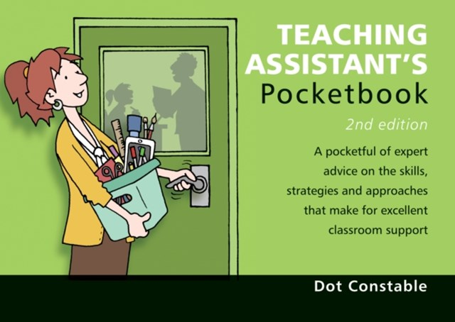 (ebook) Teaching Assistant's Pocketbook