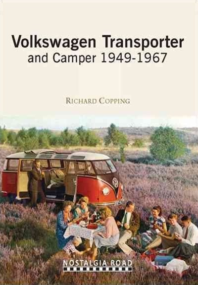 Volkswagen Transporter and Camper, 1949-1967