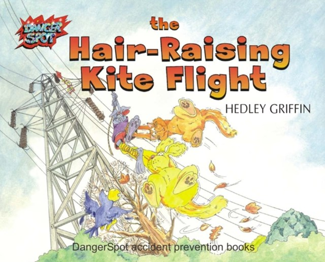The Hair-Raising Kite Flight