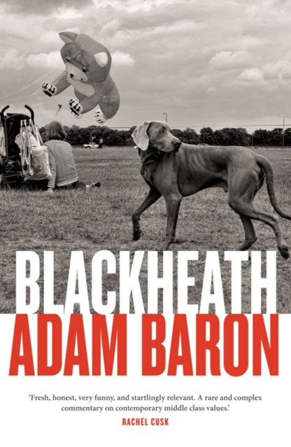 (ebook) Blackheath
