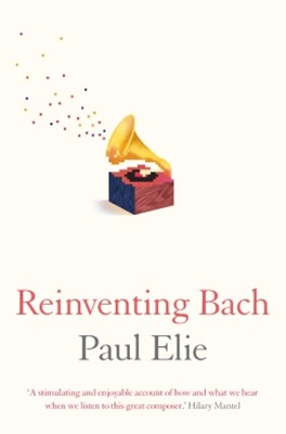 (ebook) Reinventing Bach