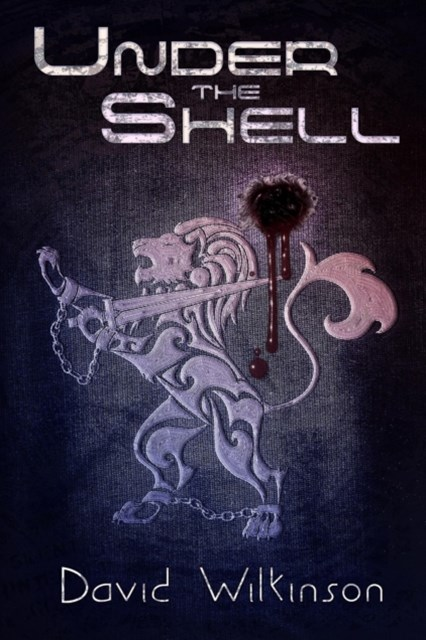 (ebook) Under The Shell
