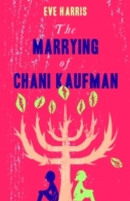 Marrying of Chani Kaufman