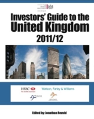 Investors' Guide To The United Kingdom 2011/12
