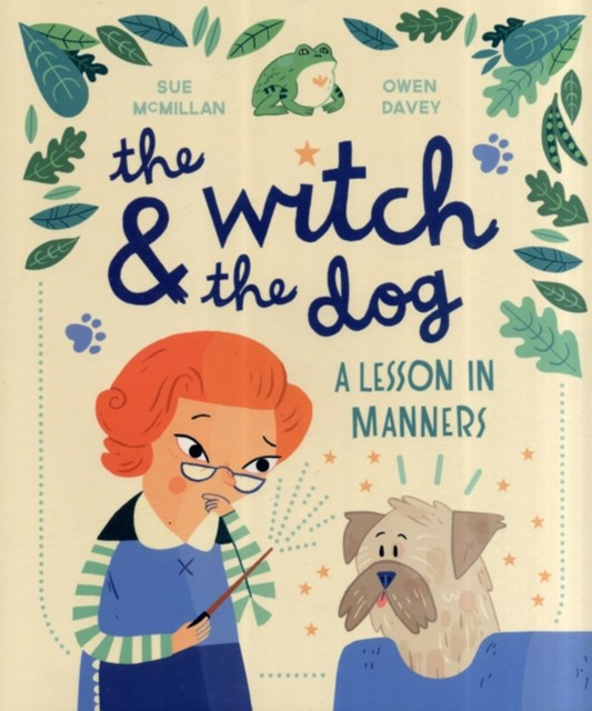 Witch and the Dog