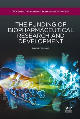Funding of Biopharmaceutical Research and Development