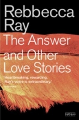 Answer and Other Love Stories