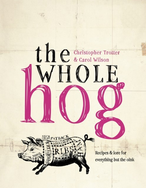 (ebook) Whole Hog