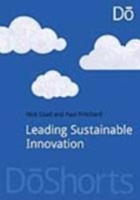 Leading Sustainable Innovation