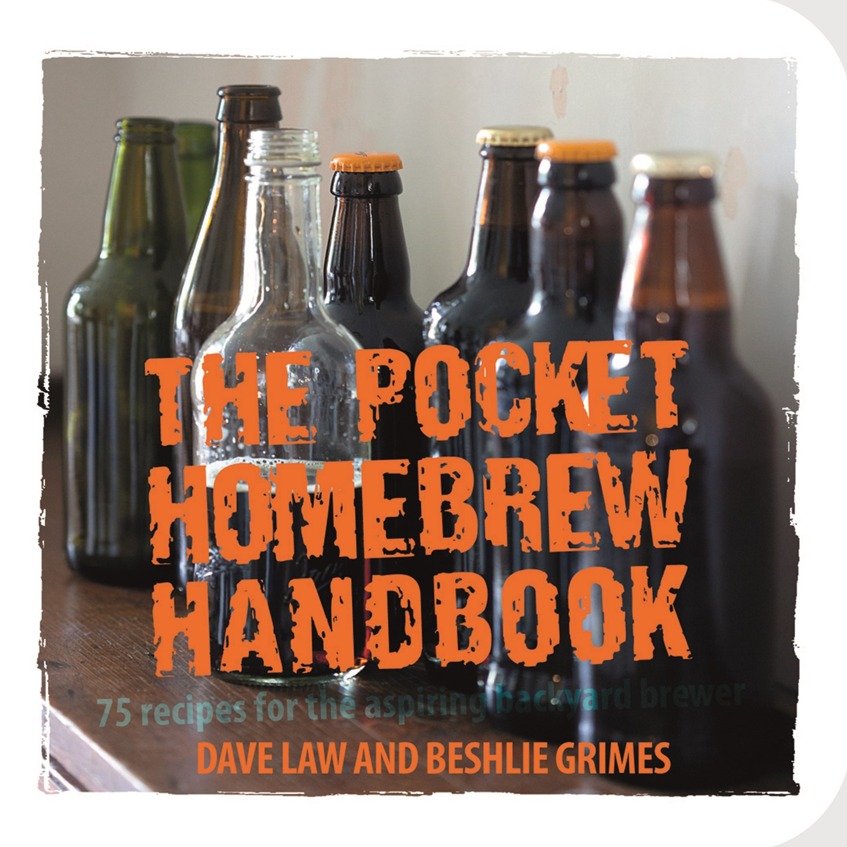 The Pocket Homebrew Handbook