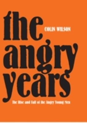 (ebook) Angry Years