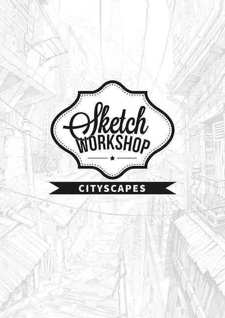 Sketch Workshop: Cityscapes