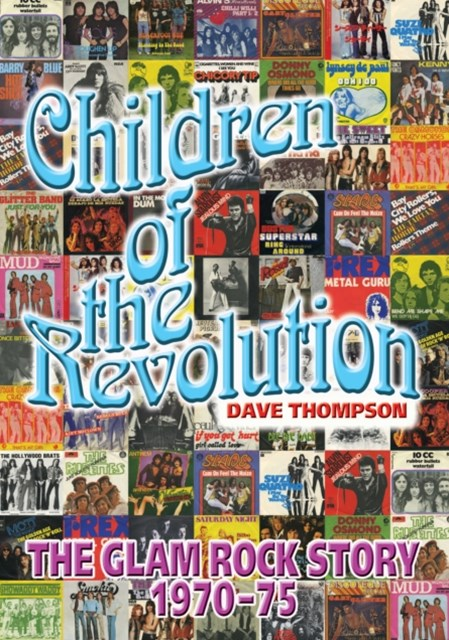 (ebook) Children Of The Revolution
