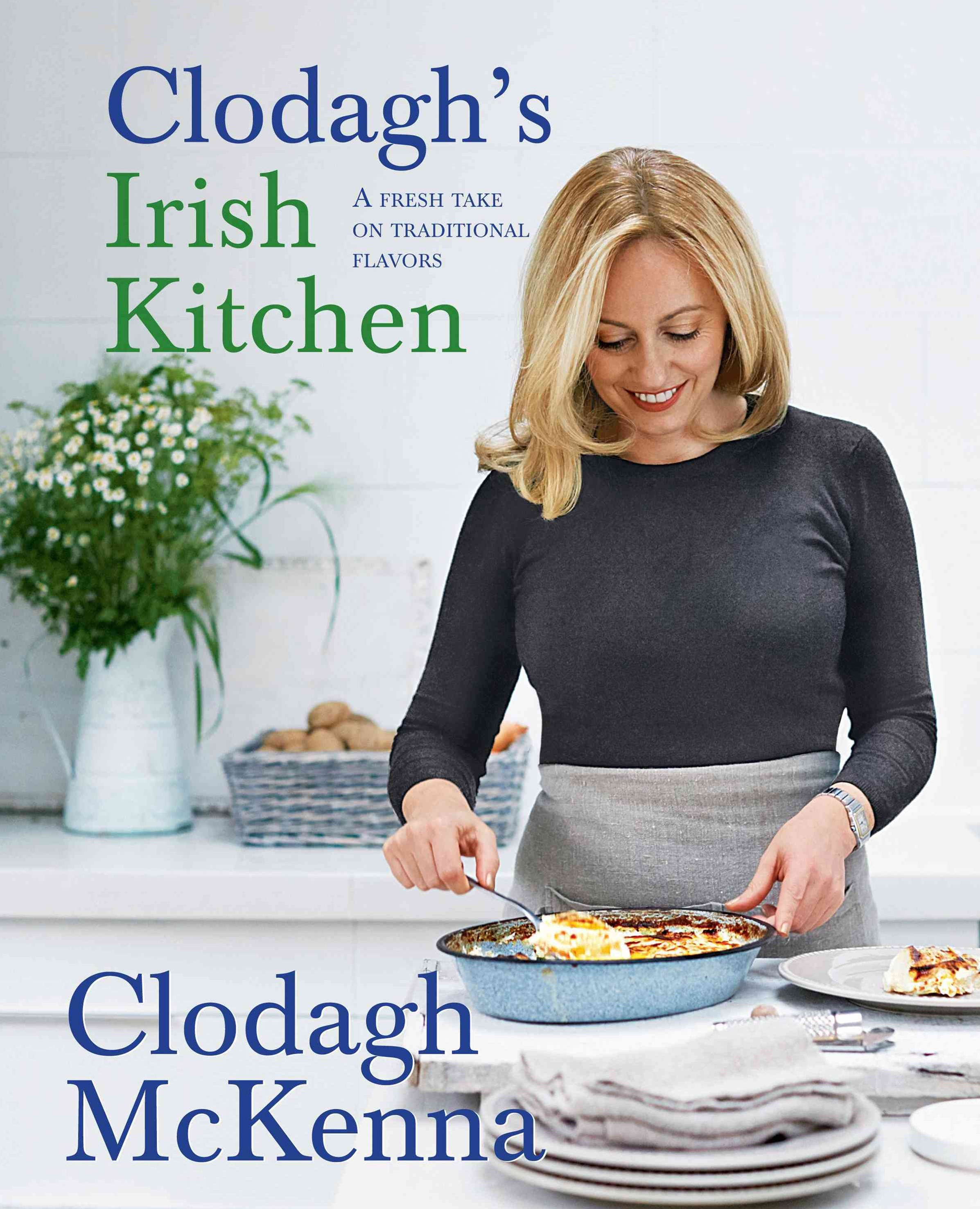 Clodagh's Irish Kitchen