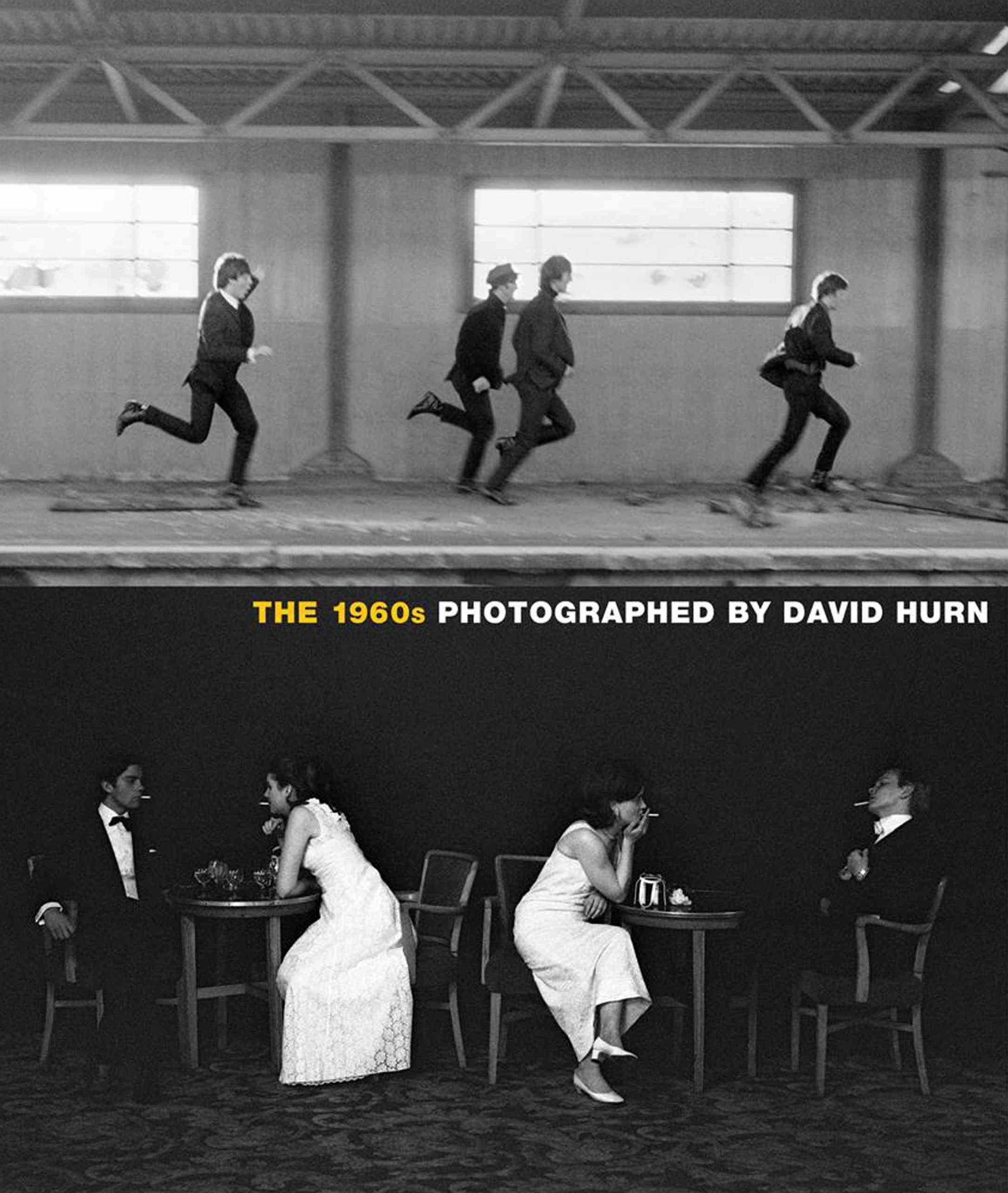 1960s: Photographed by David Hurn