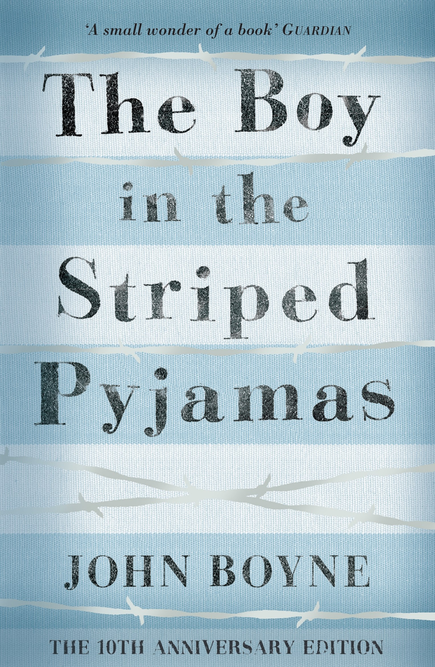 "history and memory the boy in the striped pyjamas Holocaust as a historical event his conception of the term ""myth"" is therefore primarily historiographical within this article narratable memory, codde argues that ""third generation authors take the imaginative leap implied by the concept of and the boy in the striped pyjamas by john boyne (2006) all of these texts are."