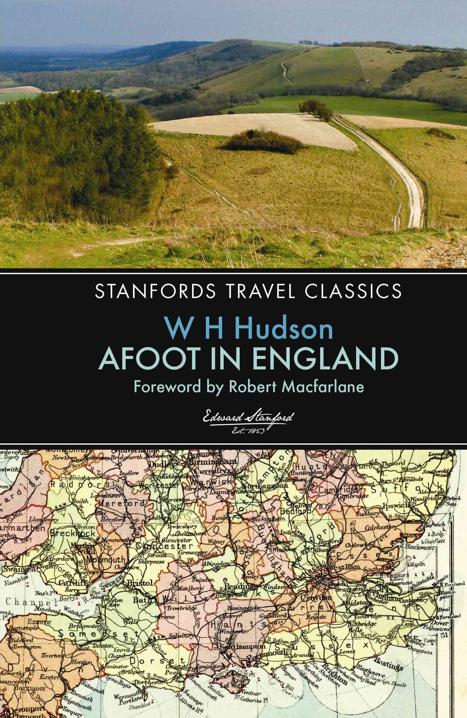 Afoot in England 2/e