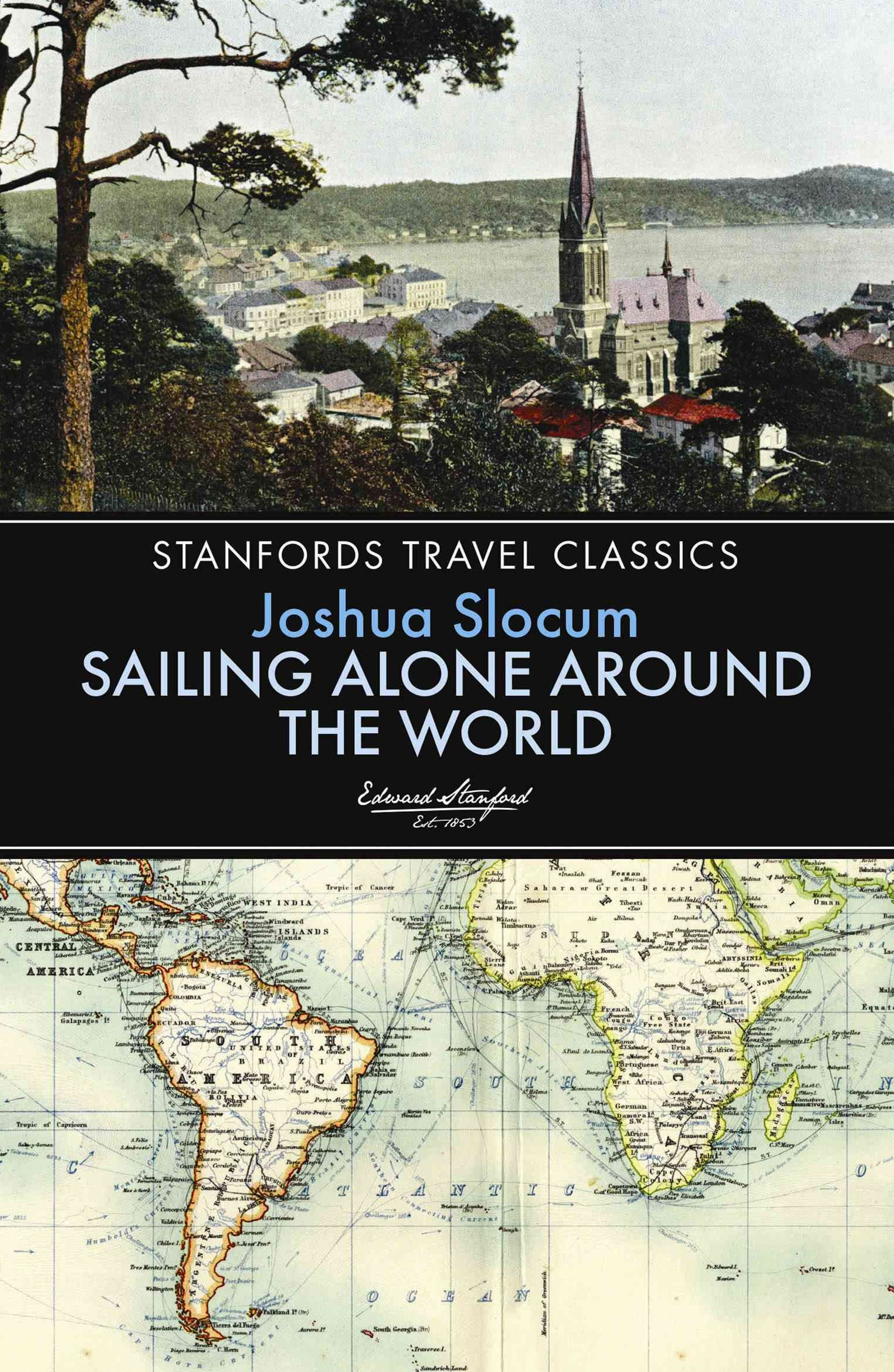 Sailing Alone Around the World 3/e