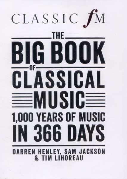 Big Book of Classical FM