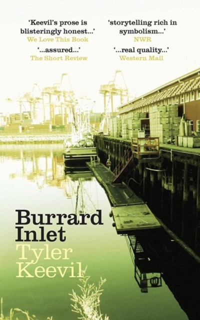(ebook) Burrard Inlet