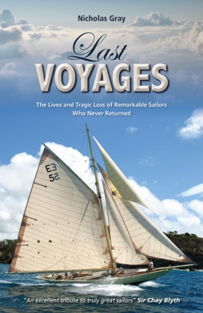 (ebook) Last Voyages