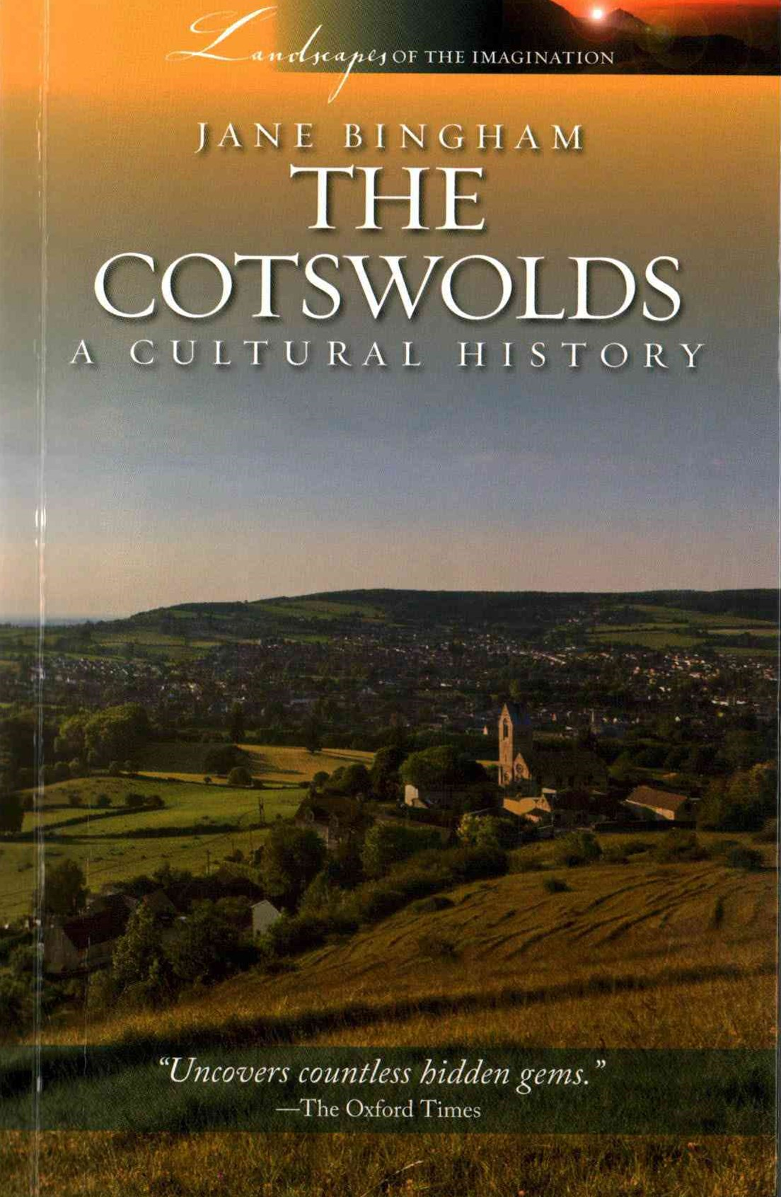 Cotswolds: A Cultural History