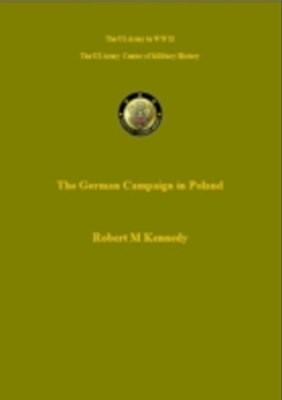 (ebook) German Campaign in Poland