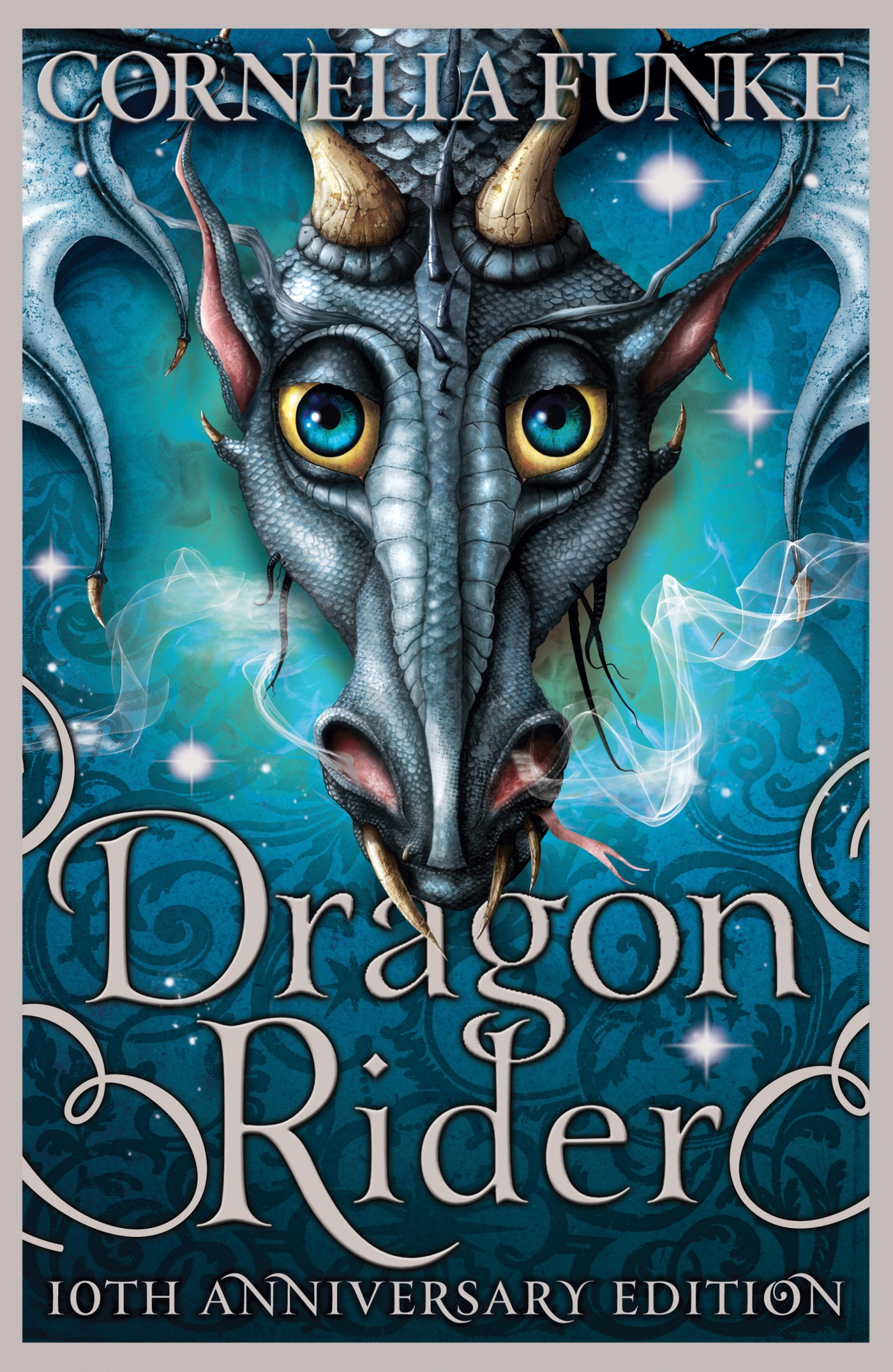 Dragon Rider 10th Anniversary Edition