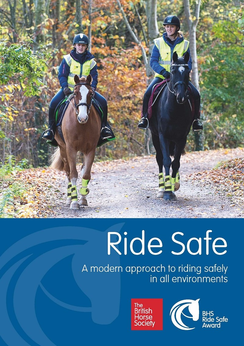 Ride Safe: A Modern Approach to  Riding safely in all Environments